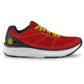Topo Athletic Phantom Chaussures de trail Homme, red/yellow